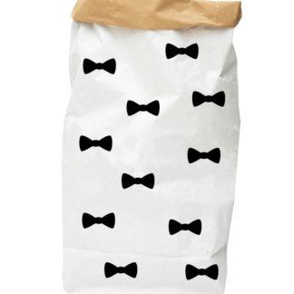 PAPER-BAG-bow-tie