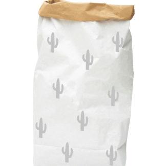 PAPER-BAG-cactus-grey-s