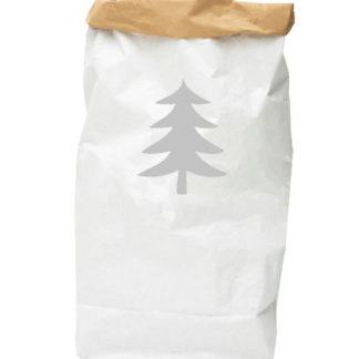 PAPER-BAG-fir-tree-gray
