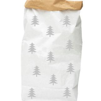 PAPER-BAG-fir-trees-grey