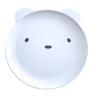 bear-plate