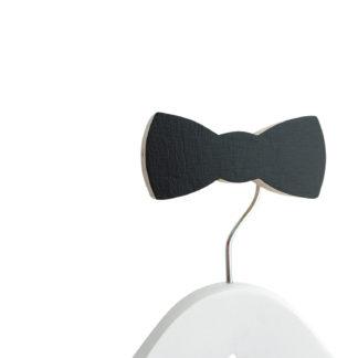 bow tie – black
