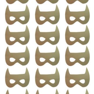 masker-guld
