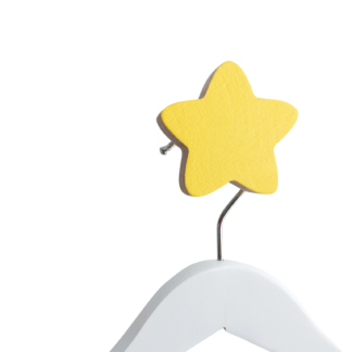 star – yellow