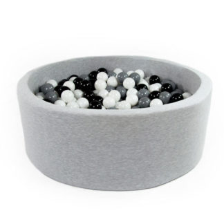 ball pit light grey