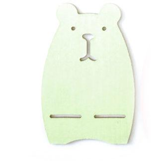 green-bear