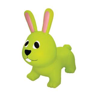 bunny-green
